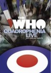 The Who - 'Quadrophenia Live' (Cover)