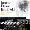 James Dean Bradfield - The Great Western: Album-Cover