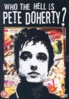 Pete Doherty - 'Who The Hell Is Pete Doherty' (Cover)