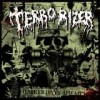 Terrorizer - Darker Days Ahead: Album-Cover