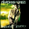 Trashmonkeys - Favourite Enemy: Album-Cover