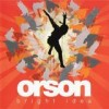Orson - Bright Idea: Album-Cover