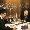 Rohdiamanten - All You Can Eat: Album-Cover