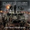 Iron Maiden - 'A Matter Of Life And Death' (Cover)