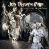 Jon Oliva's Pain - Maniacal Renderings: Album-Cover