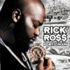 Rick Ross - 'Port Of Miami' (Cover)