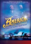 America - America In Concert: Album-Cover