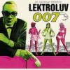 Dr. Lektroluv - Presents Lektroluv 007: Album-Cover
