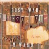 M Ward - 'Post-War' (Cover)