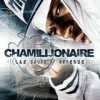 Chamillionaire - The Sound Of Revenge: Album-Cover
