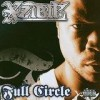 Xzibit - Full Circle: Album-Cover