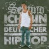 Sentino - Ich Bin Deutscher Hip Hop: Album-Cover