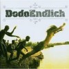 Dodo - Endlich: Album-Cover