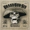 Brand New Sin - Tequilla: Album-Cover