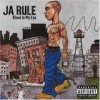 Ja Rule - Blood In My Eye: Album-Cover