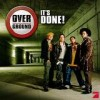 Overground - It's Done!: Album-Cover