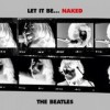 The Beatles - 'Let It Be... Naked' (Cover)