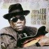 John Lee Hooker - Face To Face: Album-Cover