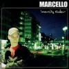 Marcello - Innercity Kinder: Album-Cover