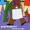 Popshoppers - Popshoppers' Shopping Guide: Album-Cover