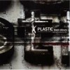 Plastic - Black Colours: Album-Cover