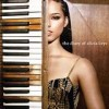 Alicia Keys - 'The Diary Of Alicia Keys' (Cover)