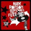 Mark Ronson - Here Comes The Fuzz: Album-Cover