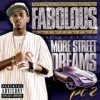 Fabolous - More Street Dreams: Album-Cover