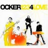 Ocker - 1234 Love: Album-Cover