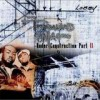 Timbaland And Magoo - Under Construction II: Album-Cover