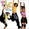 TLC - Now and Forever - The Hits: Album-Cover