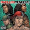 Swollen Members - Heavy: Album-Cover