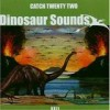 Catch 22 - Dinosaur Sounds: Album-Cover