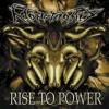 Monstrosity - Rise To Power: Album-Cover