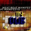 Meat Beat Manifesto - '... In Dub' (Cover)