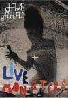 Dave Gahan - Live Monsters: Album-Cover