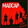Madcap - Under Suspicion: Album-Cover