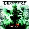 Ektomorf - 'Destroy' (Cover)