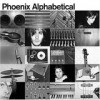 Phoenix - 'Alphabetical' (Cover)