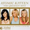 Atomic Kitten - Greatest Hits: Album-Cover