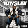DJ Kayslay - The Streetsweeper Vol. 2: Album-Cover