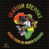 Iration Steppas - Dubz From The Higher Regionz: Album-Cover