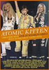Atomic Kitten - Greatest Hits Live: Album-Cover