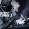DJ Jazzy Jeff - Hip Hop Forever 2: Album-Cover
