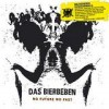 Das Bierbeben - No Future No Past: Album-Cover