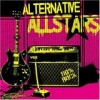 Alternative Allstars - 110% Rock: Album-Cover