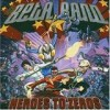 Beta Band - Heroes To Zeros: Album-Cover
