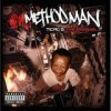 Method Man - 'Tical 0: The Prequel' (Cover)