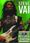 Steve Vai - 'Live At The Astoria London' (Cover)