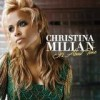 Christina Milian - It's About Time: Album-Cover